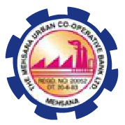 Mehsana Urban Cooperative Bank in Mehsana