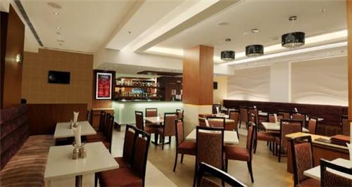 Restaurants in Mehsana