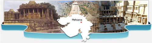 Information about the city Mehsana