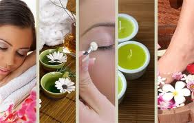 List of Beauty Parlours in Mehsana