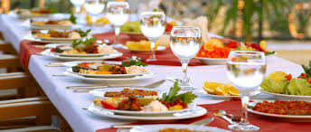 Caterers in Mehsana