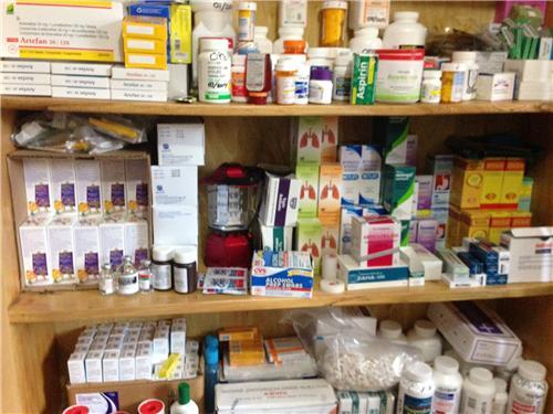 Pharmacies in Mehsana