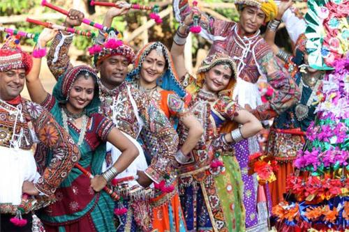 Traditional and Heritage dance in Mehsana