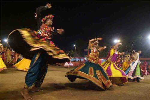 The famous and ever popular festivals of Mehsana