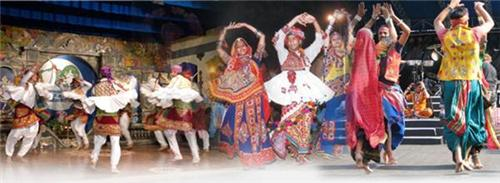 Festivals and Fairs in Mehsana