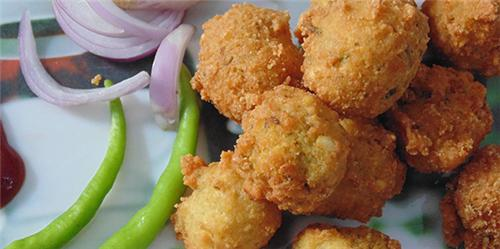 Delicious Food Available in the region of Mehsana