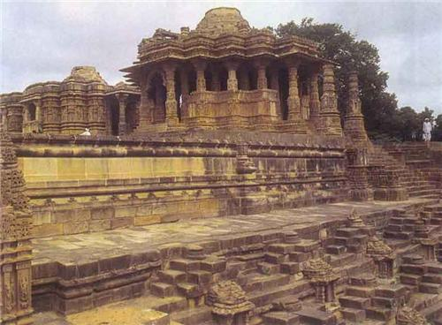 Rich History of Mehsana