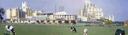 The Asia's largest dairy in Mehsana