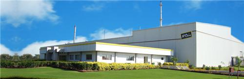 Large scale industries in Mehsana