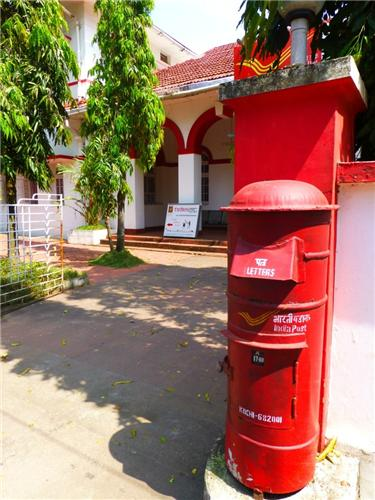 Post Offices located in Mehsana