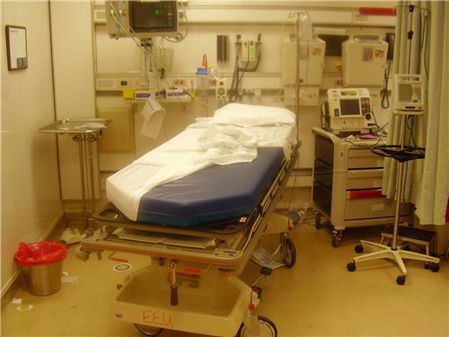 Traumatic Treatment at Sai Krishna Hospital in Mehsana
