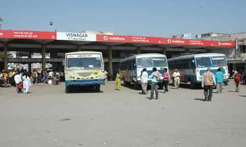 Road Transport services in Mehsana