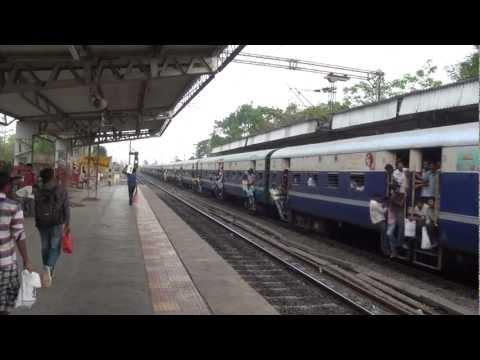 Rail Transport in Mehsana