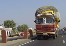 Transporters in Mehsana