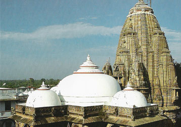 The temple city called Vadnagar in Mehsana
