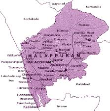 Geography of Mallapuram