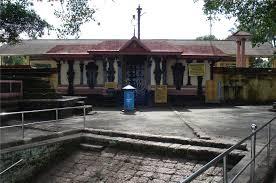 Thiruvanaya Temple on Malappuram