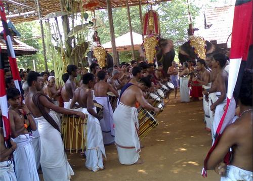 Modern Culture of Malappuram