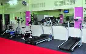 Fitness Centres in Malappuram