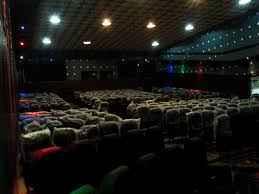 Cinema Halls in Malappuram