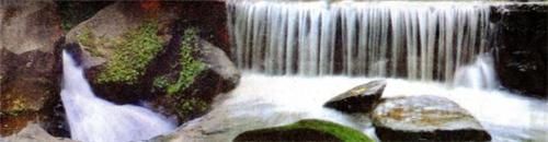 Keralamkundu Waterfall in Malappuram