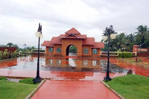 Areas in Malappuram