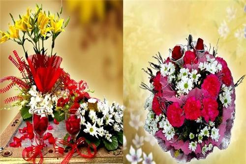 Florists in Malappuram