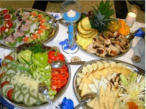 Food in Malappuram