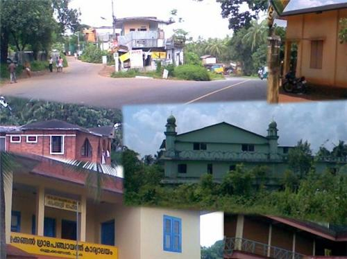 Main Post Offices in Malappuram