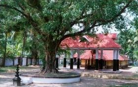 Thamaramkulangara Sree Dharma Sastha Temple