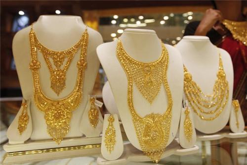 Jewelry Showrooms in Manali