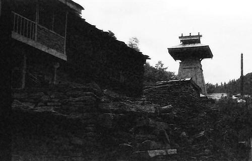 History of Manu Temple