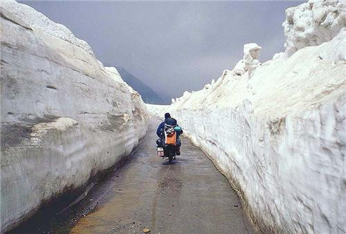 About Rohtang Pass