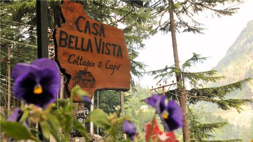 Casa Bella Vista Resorts and Restaurants
