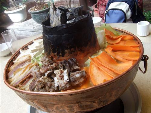 Tibetan Specialties of Chopstic Restaurant