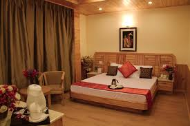 Accommodation at Holiday Home Resort in Manali