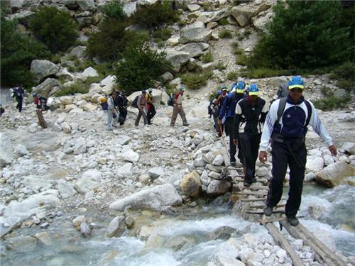 Mountaineering Institute Manali
