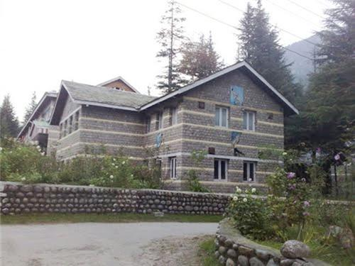 About Mountaineering Institute Manali