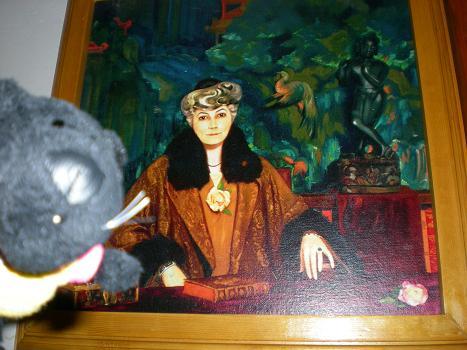 International Roerich Art Gallery