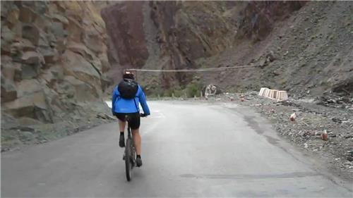From Ruptse to Leh