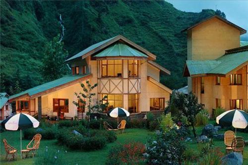 Three Star Hotels in Manali