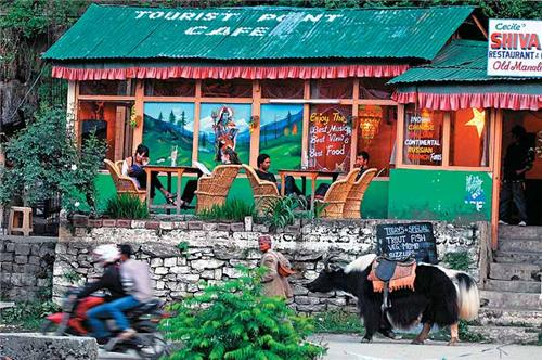 Unkown facts about Manali