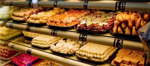 Sweet Shops in Mandsaur