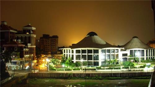 Dr. TMA Pai International Convention Centre in Mangalore