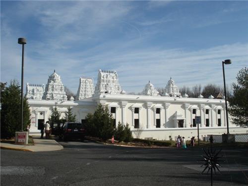Shri Vishnumurthy Temple in Mangalore