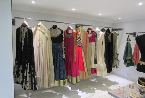 List of Boutiques in Meerut