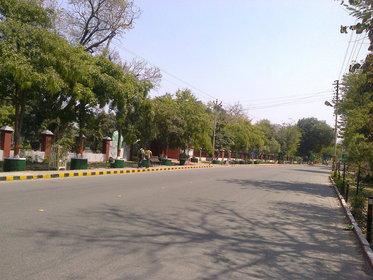 Distance from Meerut to Delhi