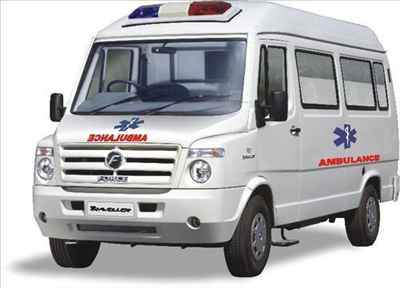 Emergency Services in Meerut