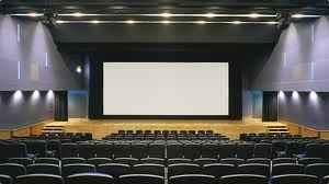 Movie theaters in Meerut