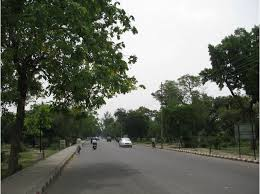 Places to See in Meerut Cantonment